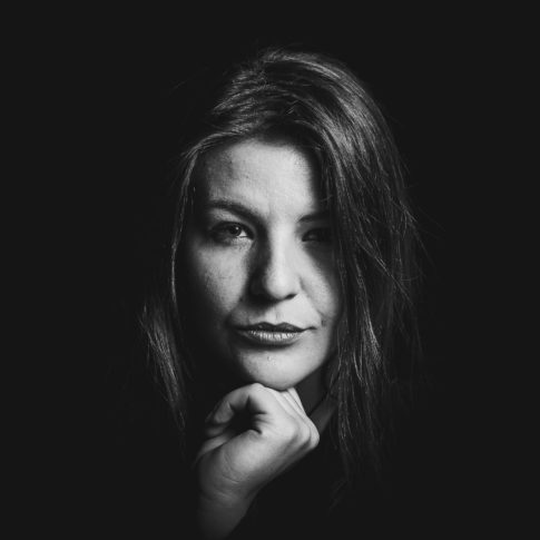 Sixtine, Portrait, Black And White, Frédéric Bonnaud, FredB Art, Noir et Blanc, woman, Bnw, Project, Photo, Photographer, Art, Marseille, France