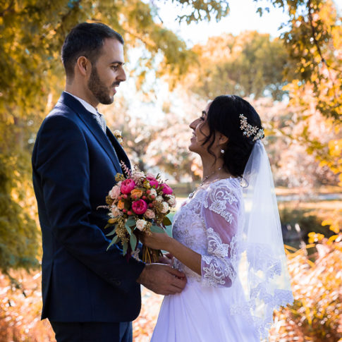 Photo de Couple, Mariage, Wedding, Frédéric Bonnaud, FredB Art, Photo, Photographer, Photographe, Autumn, Art, Marseille, France